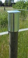 Hylsa för Stolpnedslagning 65mm