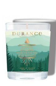 Christmas 2021 Candle Under the Pine Tree 75gr