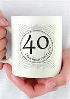 40 wee
