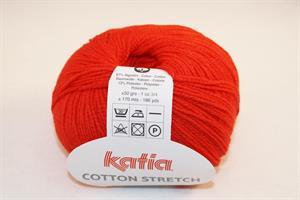 Cotton Stretch 33