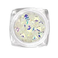 KN- Jar Glitter Diamond 3D
