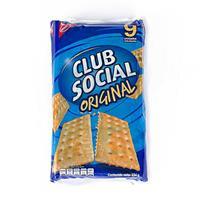 Galleta Club Social Original 234g