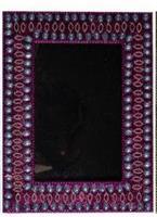 Valokuvakehys violetti