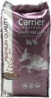 Carrier Grain Free Lamb 10kg