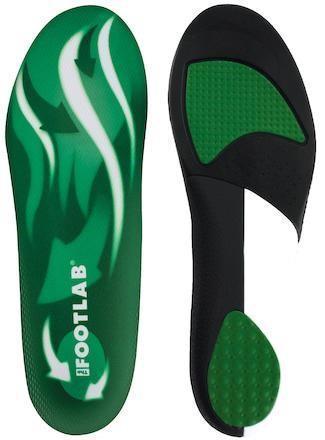 Footlab Stable Trac grön