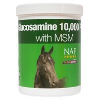 NAF Glucosamine 10.000 900g