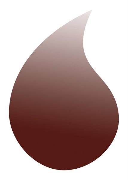 Ecuri- espresso brown 1 10ml