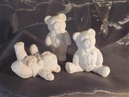 Knappy bear barn