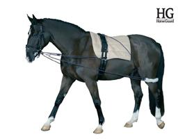 Longeringssystem Horseguard Cob/Full