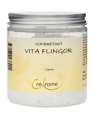 Gourmetsalt Vita Flingor