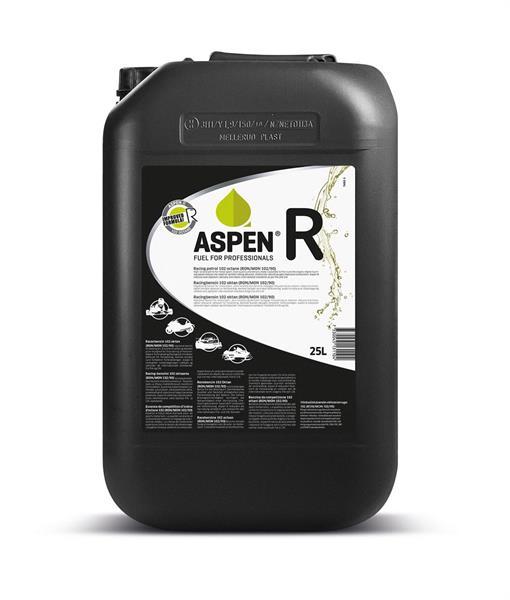 ASPEN R, 25L