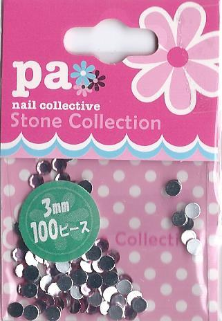 DL- Stone pink 3mm