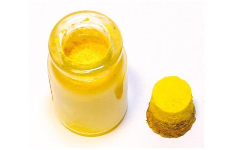 KN- Pigment Yellow