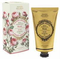 Hand Cream Garden Rose 75ml
