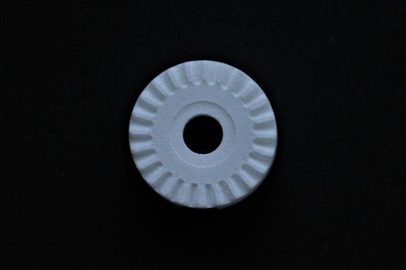 Lumon 3 salpalaitteen hammaspyörä