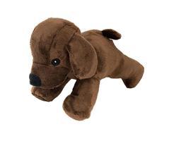 Hundleksak Hund Med Pip Brun Tyrol 26cm