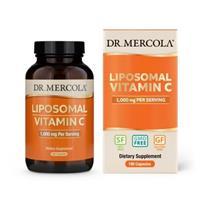 Liposomal Vitamin C 180 caps