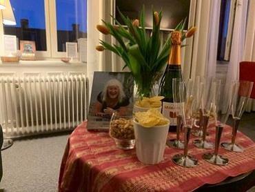 Elite Grand Hotell Gävle
