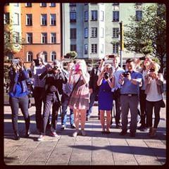 2014: Release #Älskanoveller - 26 nyanser av Sverige