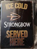 Strongbow, peltitaulu