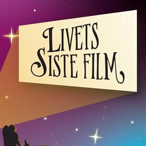Livets siste film (pakke - 10 stk.)