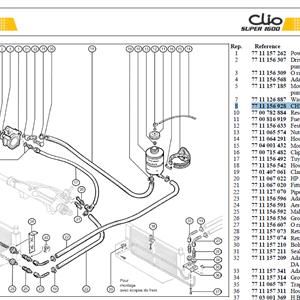 VIS CHC 8X30 CL:12-9