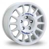 Speedline vanne, Type 2118 wheel 6,0x15 ET35 114,3 x 5 CB 66,1