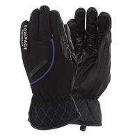 Handske Vinter Benefit Svart XS -