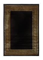Deluxe Versace Guld 160*230