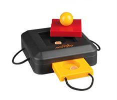 Gamble Box, Nivå 1, 15x15x9 cm
