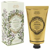 Hand Cream Lemon Verbena 75ml