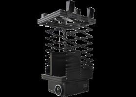 SCREENINT SI-H XL 500 projektorihissi
