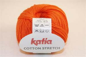 Cotton stretch 16