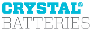 CRYSTAL BATTERIES