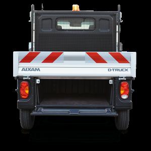D-Truck Drop Side
