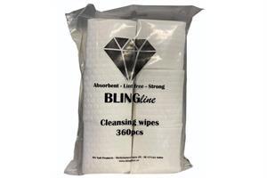 BL- Wipes