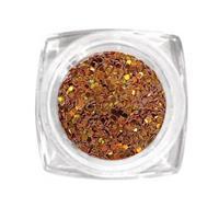 KN- Jar Glitter Copper