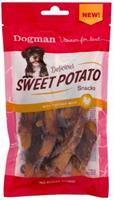Sweet potato snacks 80g -
