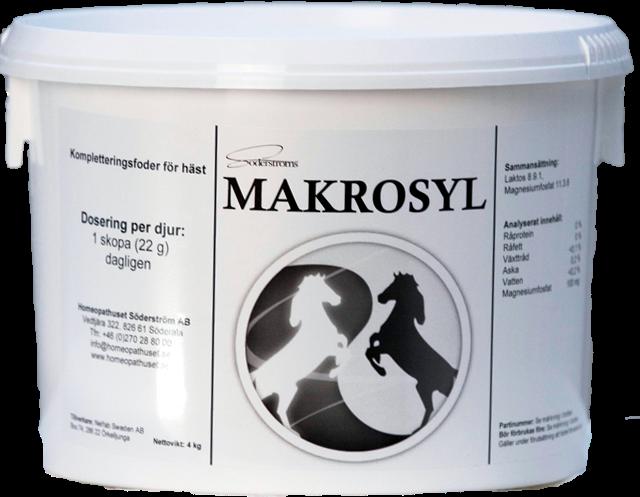 Makrosyl 4kg 30% Rabatt