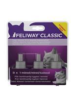 Feliway Refill 3*48ml