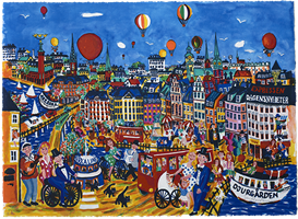 Stockholmsmelodi