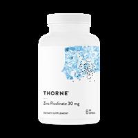 Zinc Picolinate 30 mg 180 caps