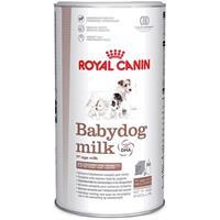 RC Babydog Milk 400 g
