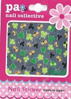 DL- PETA Sticker peta 67