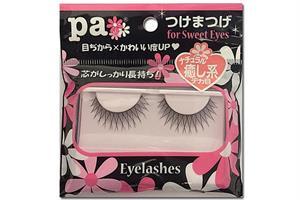 DL- PA Eyelashes eye-01