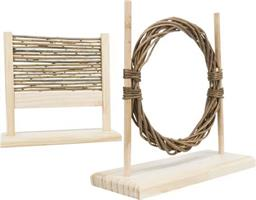 Agilityset Med Hinder & Ring 28x26x12cm