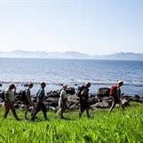 Naturguiding Stadlandet for Fjordenes Tidende
