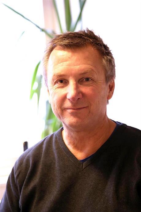 Åke Larsson