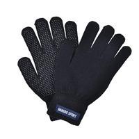 Handske Magic Gloves Vuxen Svart