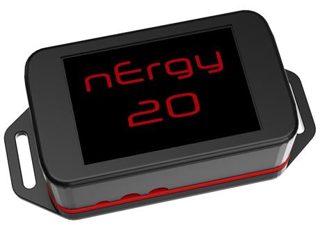 nErgy 20